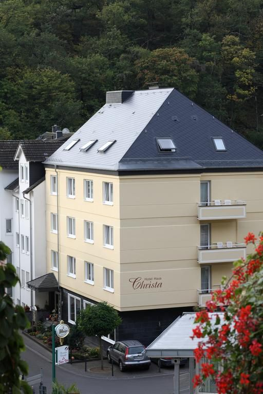 Hotel Haus Christa in Bad Bertrich